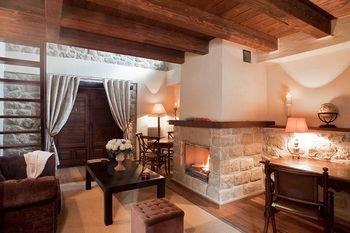 Hotel Real Posada De Liena - фото 6