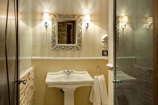 Hotel Real Posada De Liena - фото 8