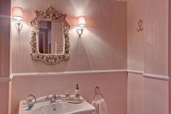Hotel Real Posada De Liena - фото 9