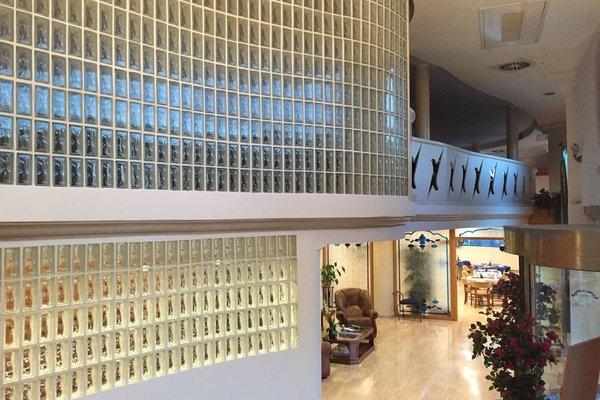 Hotel Nueva Plaza - фото 18