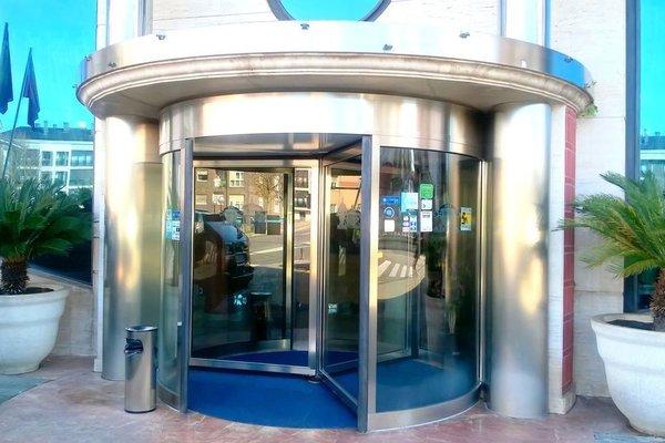 Hotel Nueva Plaza - фото 19