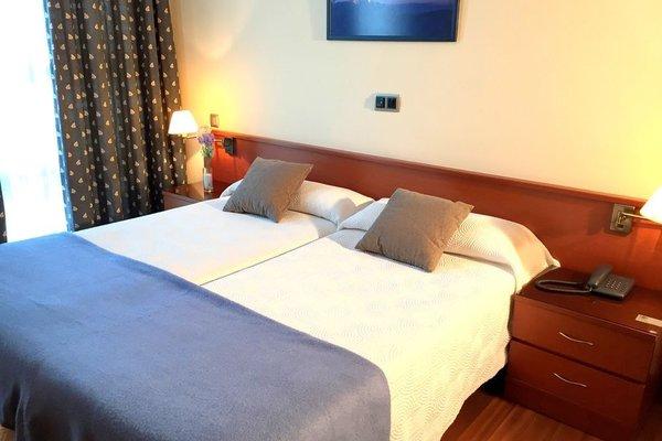 Hotel Nueva Plaza - фото 2