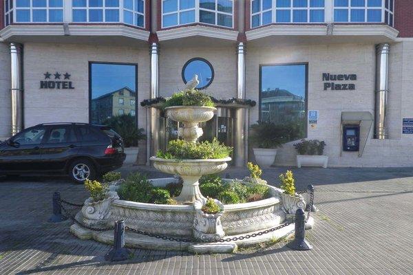 Hotel Nueva Plaza - фото 20