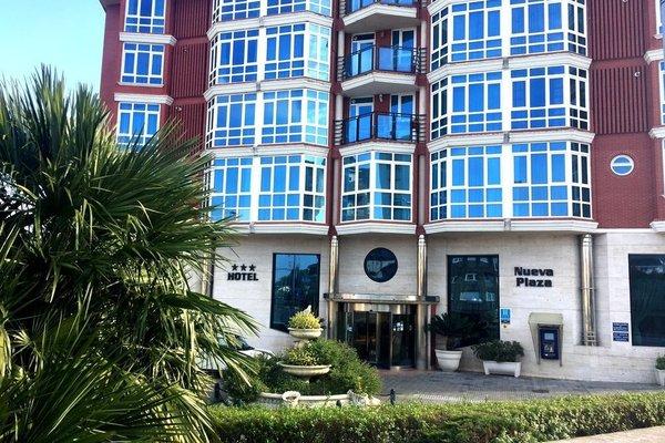 Hotel Nueva Plaza - фото 22