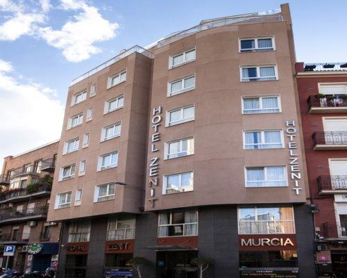 Zenit Murcia - фото 23