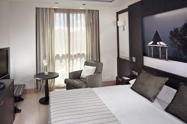 Hotel Nelva - фото 50