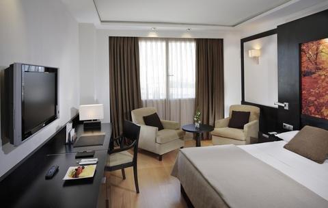 Hotel Nelva - фото 1