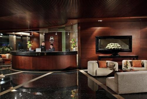 Hotel Nelva - фото 13