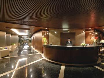 Hotel Nelva - фото 14