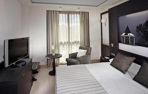 Hotel Nelva - фото 2