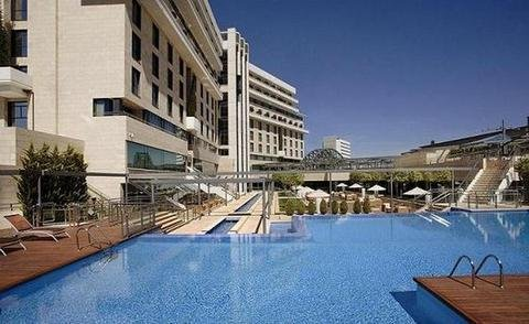 Hotel Nelva - фото 22