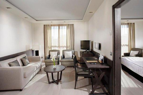 Hotel Nelva - фото 5