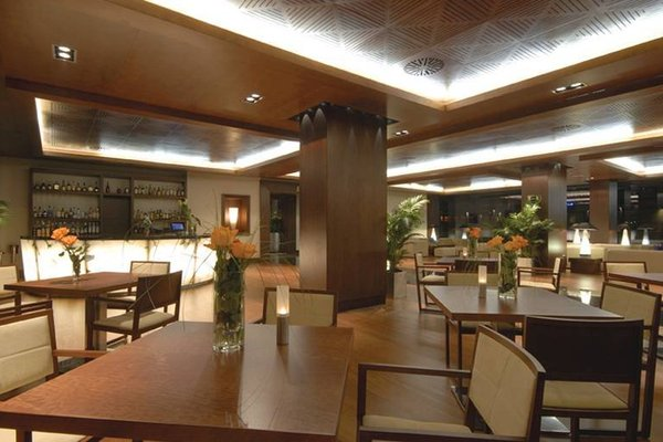 Hotel Nelva - фото 7