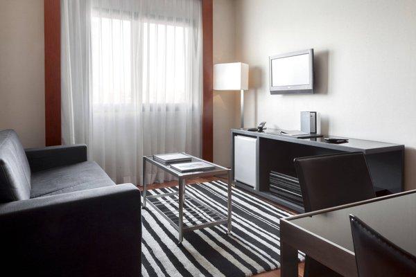 AC Hotel Murcia, a Marriott Lifestyle Hotel - фото 17