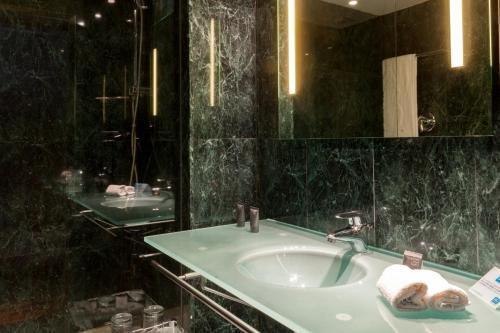 AC Hotel Murcia, a Marriott Lifestyle Hotel - фото 10