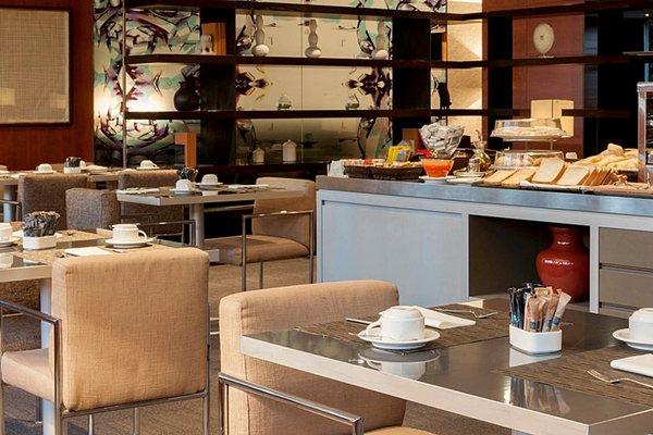 AC Hotel Murcia, a Marriott Lifestyle Hotel - фото 12