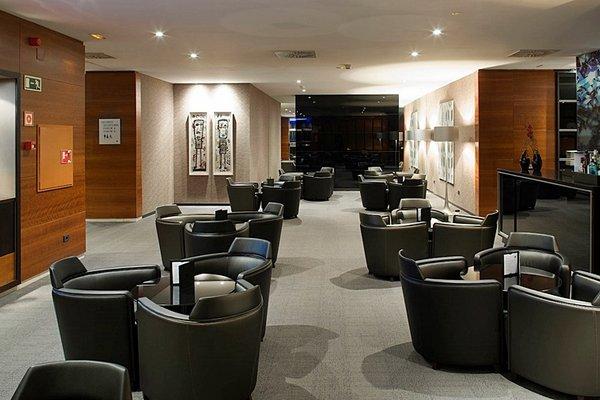 AC Hotel Murcia, a Marriott Lifestyle Hotel - фото 14