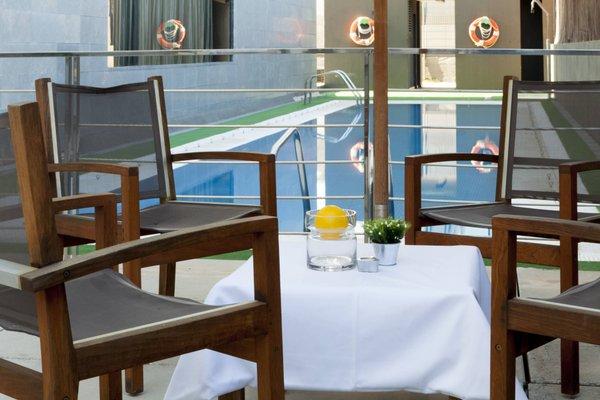 AC Hotel Murcia, a Marriott Lifestyle Hotel - фото 3