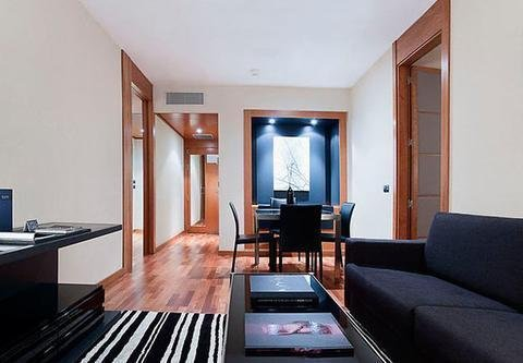 AC Hotel Murcia, a Marriott Lifestyle Hotel - фото 5