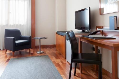 AC Hotel Murcia, a Marriott Lifestyle Hotel - фото 6