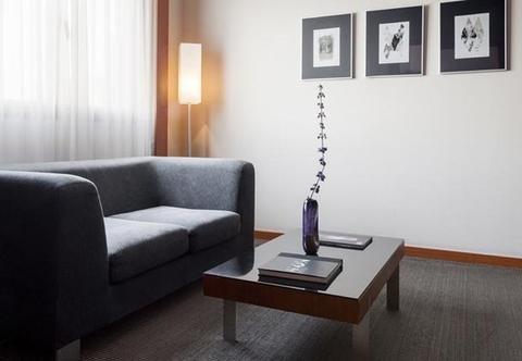AC Hotel Murcia, a Marriott Lifestyle Hotel - фото 7