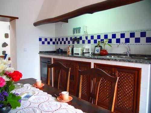 Casa Rural Finca Isabel - фото 13