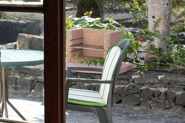Casa Rural Finca Isabel - фото 20