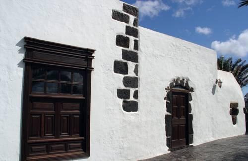 Casa Rural Finca Isabel - фото 23