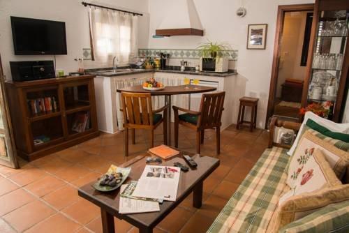 Casa Rural Finca Isabel - фото 4