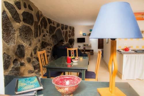 Casa Rural Finca Isabel - фото 6