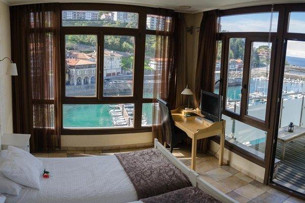 Hotel Zumalabe - фото 3