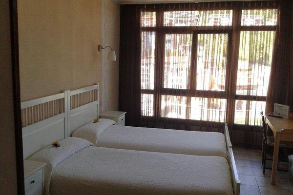 Hotel Zumalabe - фото 4
