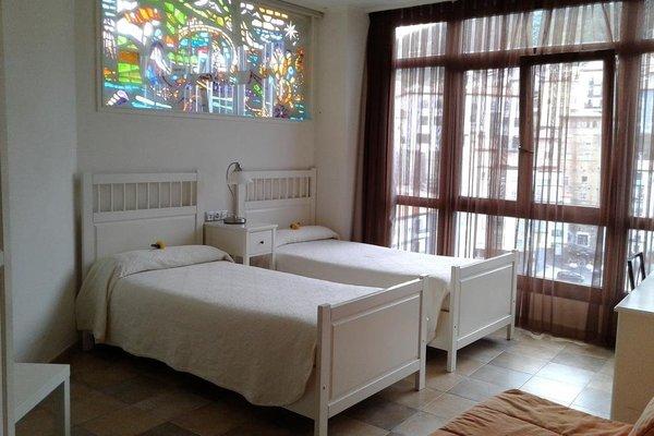 Hotel Zumalabe - фото 5
