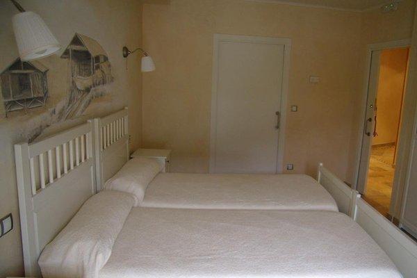 Hotel Zumalabe - фото 6