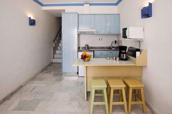 Apartamentos Igramar MorroJable - фото 10