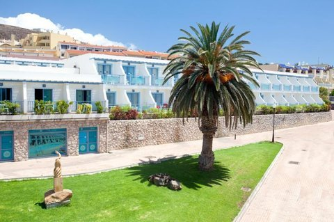 Apartamentos Igramar MorroJable - фото 17