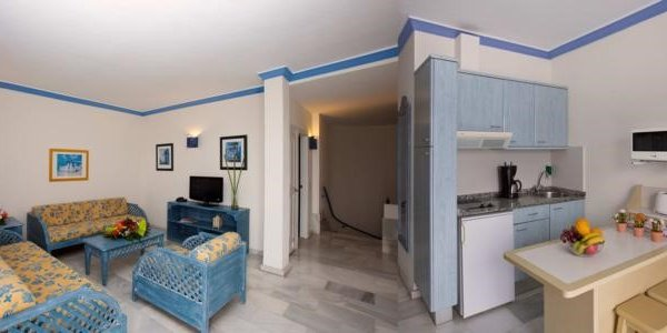 Apartamentos Igramar MorroJable - фото 4