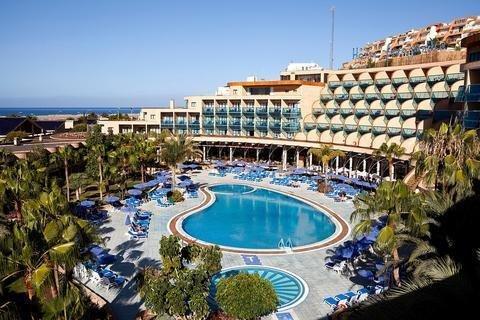 Faro Jandia Fuerteventura & Spa - фото 50