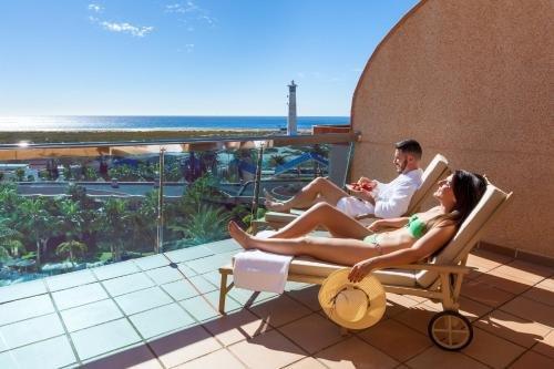 Faro Jandia Fuerteventura & Spa - фото 18