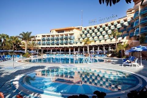 Faro Jandia Fuerteventura & Spa - фото 21