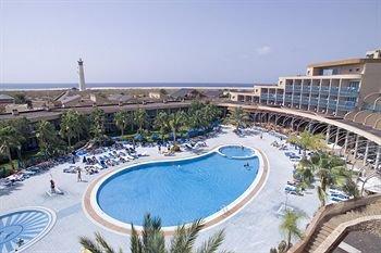Faro Jandia Fuerteventura & Spa - фото 23