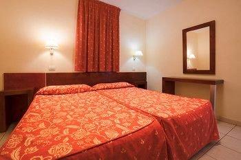 Relaxia Jandia Luz Apartamentos - фото 1