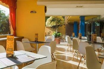 Relaxia Jandia Luz Apartamentos - фото 11