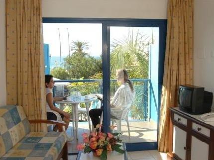 Relaxia Jandia Luz Apartamentos - фото 16