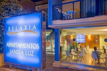 Relaxia Jandia Luz Apartamentos - фото 17
