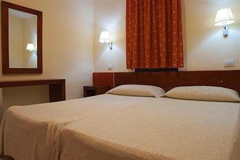 Relaxia Jandia Luz Apartamentos - фото 2