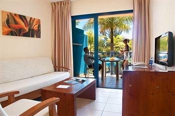 Relaxia Jandia Luz Apartamentos - фото 3