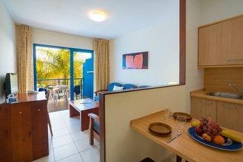 Relaxia Jandia Luz Apartamentos - фото 4