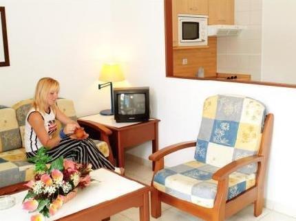 Relaxia Jandia Luz Apartamentos - фото 5