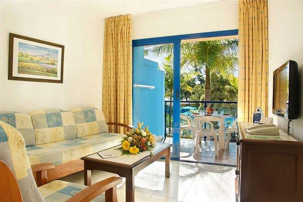 Relaxia Jandia Luz Apartamentos - фото 6